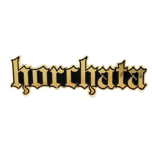 Horchata Pin - World Famous Original