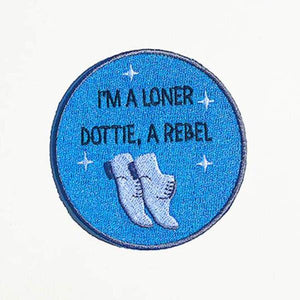 I'm A Loner Dottie Patch - World Famous Original