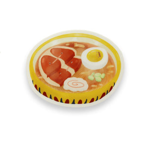 Oishi Ramen Sticker - World Famous Original