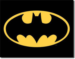 Batman - Logo - 1334