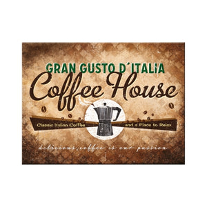 Coffee House - Segull
