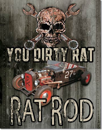 Legends - Dirty Rat - 1538