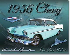 Chevy 1956 Bel Air - 1607
