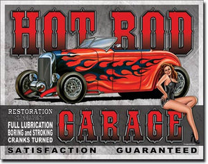 Legends - Hot Rod Garage - 1626