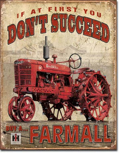 Farmall - Succeed - 1742
