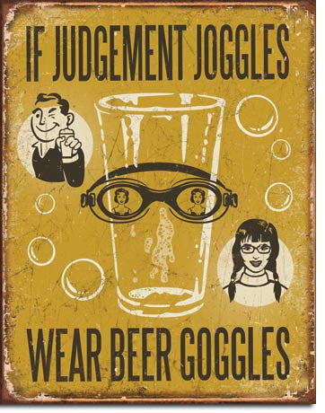 If Judgement Joggles - 1828