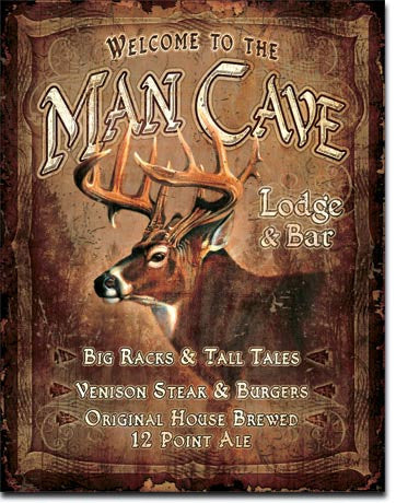 JQ - Man Cave Lodge - 1868