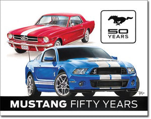 Ford Mustang 50th - 1993