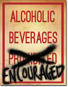 Alcoholic Beverages - 2051