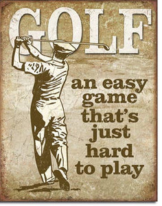 Golf - Easy Game - 2066