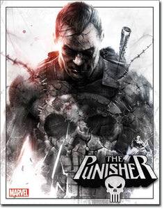 Marvel - The Punisher - 2077
