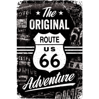 Route 66 The Original Adventure