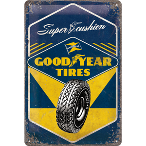 Goodyear - Super Cushion