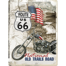 Route 66 Old Trails Road
