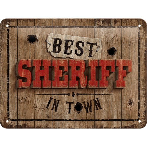 Best Sheriff in Town