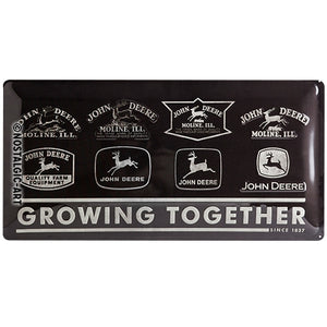 John Deere - Growing Together