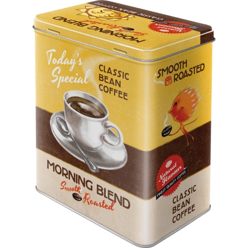 Morning Blend - Box