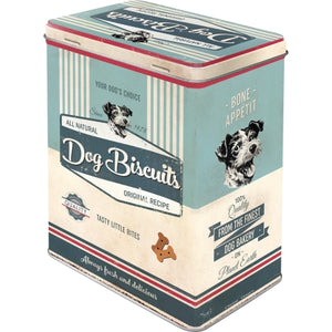 Dog biscuits - Box