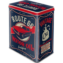 Route 66 Motor Oil - Box