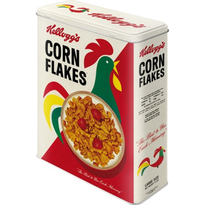 Kellogg's Corn Flakes Cornelius - Box XL