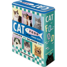 Cat Food - Box XL