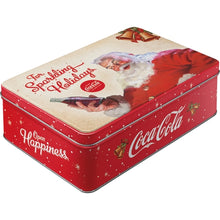 Coca-Cola - For Sparkling Holidays -Box