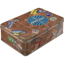 Pan Am - Travel - Box