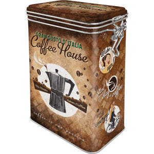 Coffee House - Box