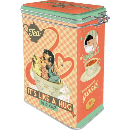TEA It´Like a Hug - Þurrvörubox