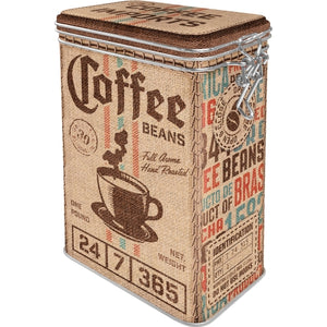 Coffee Sack - Þurrvörubox