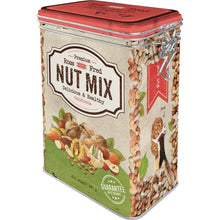 Nut Mix - Þurrvörubox