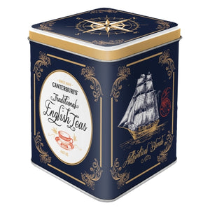 Traditional English Teas - Box