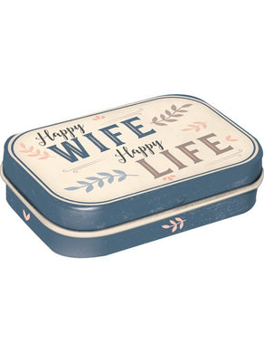 Myntubox - Happy Wife Happy Life