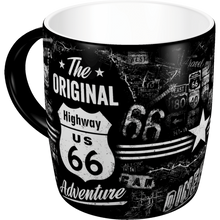 Bolli - Highway 66 The Original Adventure