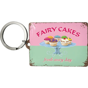 Lyklakippa - Fairy Cakes - Fresh Every day