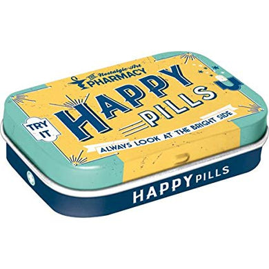 Myntubox - Happy Pills