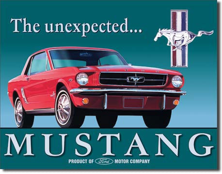 Ford Mustang - 579