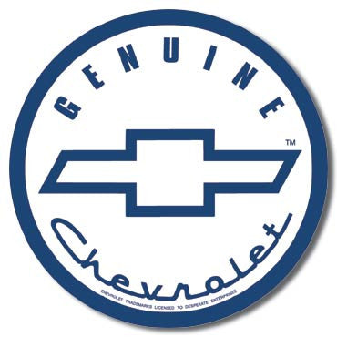 GENUINE CHEVROLET - 798