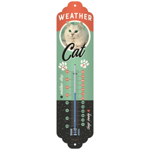 Weather Cat - Hitamælir
