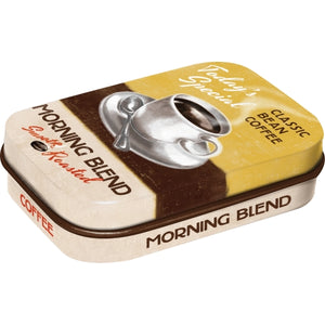 Myntubox - Morning Blend