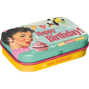 Myntubox - Happy Birthday Birds
