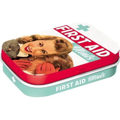 Myntubox - First Aid Couple