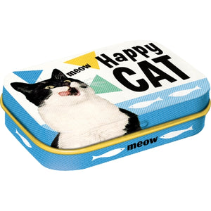 Myntubox - Happy Cat