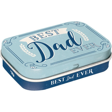 Myntubox - Best Dad Ever
