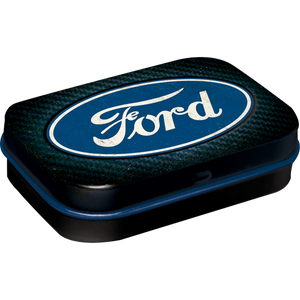 Myntubox - Ford - Logo Blue Shine