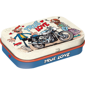 Myntubox - MOTOmania - True Love