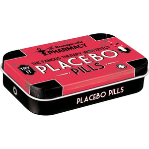 Myntubox - XL - Placebo