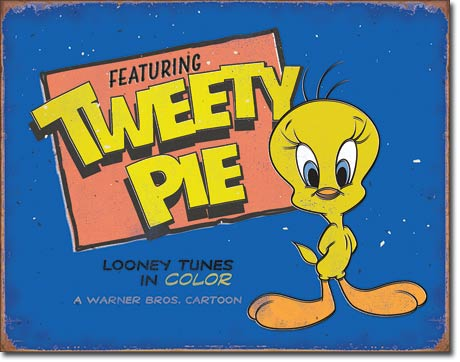 Tweety Pie - 2179