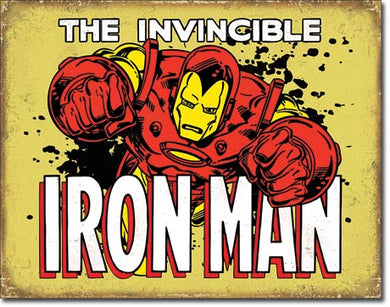 Iron Man - Invincible - 2243