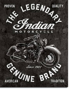 Indian Motorcycles - Legendary - 2300